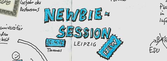 Zweieinhalb Tage EduCamp in Leipzig. Ich bin immer noch ganz platt. Viele neue interessante Menschen kennengelernt. Vielfältige Themen der Sessions: Aktive Workshops. Vortragsformate. Diskussionen. Digitalisierung. Digitalisierungskritik. Völlig Analoges. Lies weiter im Blog.