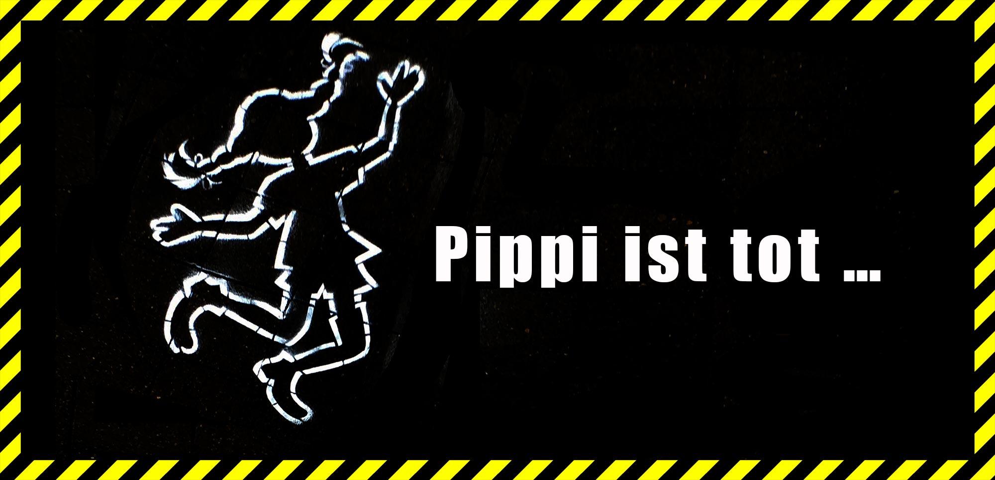 Pippi Langstrumpf ist tot. Oder wird es zumindest sein, wenn wir ihr nicht helfen. Wie es wäre, wenn Pippi tatsächlich wäre, zeigt die gemeinnützige Organisation Librileo in Berlin. Mehr im Blog …